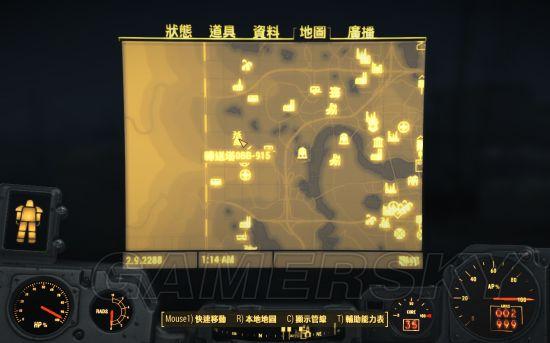 異塵餘生4 6個轉送塔無線電訊號獲取攻略 轉送塔無線電訊號怎麼獲取