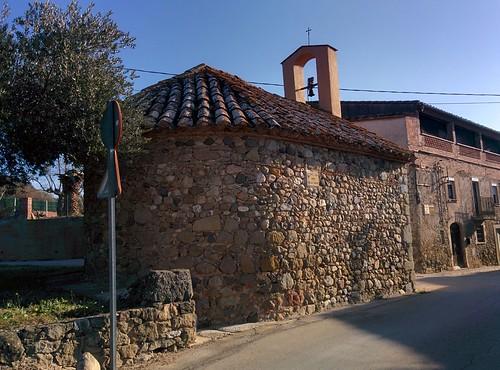 Sant Sebastià de Corçà(2)