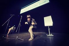 Poetry Slam Leer - Blinke 09.09.16