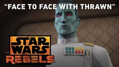 Face to Face with Thrawn | Star Wars Rebels #DarthViral #StarWars (Darth Viral) Tags: ezra ezrabridger grandadmiralthrawn hera herasyndulla starwars starwarsrebels starwarsrebelsseason3 starwarsrebelsseasonthree thrawn