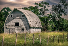 Ragtied  Memories (henryhintermeister) Tags: barns minnesota oldbarns clouds farming countryliving country sunsets storms sunrises pastures nostalgia skies outdoors seasons staplesmn field