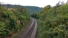 Bahnstrecke von Bad Kreuznach nach Bad Münster am Stein-Ebernburg