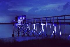 rochefortocean_fetecarrelets2015_M.Domenici (14) (Rochefort Ocan Tourisme) Tags: carrelet fetedescarrelets fouras illumination lumiere nuit