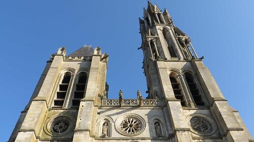 20161011-27 Senlis » Cathédrale Notre-Dame de Senlis (1191)