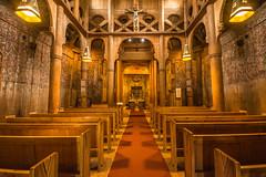 I.N.R.I (Panasonikon) Tags: heddal stabkirche norwegen norge panasonikon holzkirche holz kirche inri jesus altar nikond7100 sigma1020 weitwinkel