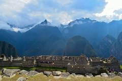 Machu Picchu (Seor Bz [Insta: _flying.solo_ ]) Tags: machu picchu peru south america lima travel