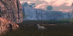 The Yorkshire Dales_007 (ErikoLeo) Tags: theyorkshiredalesrayneandpetitchat flickrlovers landscape secondlife