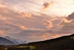 """ Sunrice Salzburg "" (Kalbonsai) Tags: sunrice nikon d5100 1685mm salzburg clouds bergen mountains austria outdoorphotography naturphotography color"