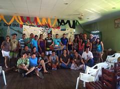Ruta Costa Rica (ProcasurGlobal) Tags: procasur fida incopesca ruta aprendizaje costa rica