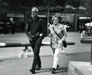 Citywalkers