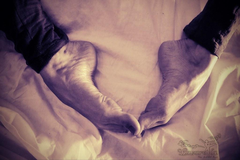 Lasarella The Art Of Feet (Preview) (Lasarella.The.Art.Of