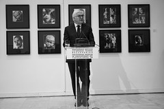 , . ,   , F.W. Steinmeier (/, 04-05.12.2016) ( ) Tags:          kotzias thessaloniki macedonian museum of contemporary art germany steinmeier