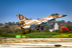 Afterburner Thursday! © Nir Ben-Yosef (xnir) (xnir) Tags: afterburner thursday © nir benyosef xnir afterburnerthursday f16 falcon viper takeoff panning nirbenyosef aviation military
