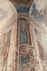 painting fragment (sergeypetritsky) Tags: church belltower церковь