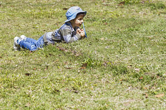 Descanso (Alvimann) Tags: kid kids nio nios toddlerboy toddler valentino