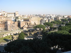 Fori Imperiali (christophrohde) Tags: rom roma foriimperiali