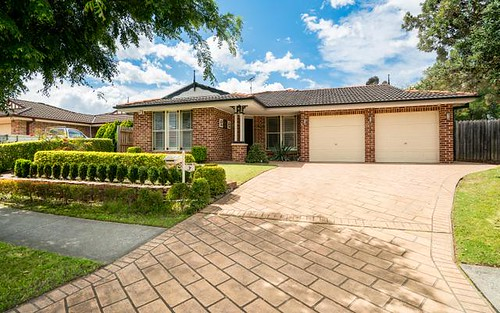 Address available on request, Wattle Grove NSW 2173