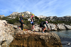 AKU_6740 (Large) (akunamatata) Tags: swimrun initiation découverte sormiou novembre 2016 parc calanques