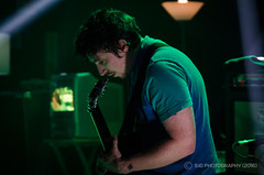 The Front Bottoms (SJDcreative) Tags: the front bottoms winter passing dublin academy mcd
