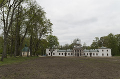Oginski Palace, 02.05.2014.