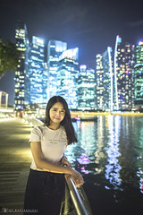 Sherine (Alphone Tea) Tags: 6d 2016 ef24mmf14liiusm 24mm 2414 chinese light singapore brighten great print facebook atphotography famous bokeh nice white like mbs party event closeup soft asia happy amazing favourite beautiful pretty lady lovely outdoor 1st evening night city dark flash lowlight dream girl young fresh cute