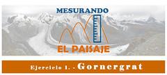 Mesurando el paisaje - Ejercicio 1: Gornergrat (Sorginetxe (Iigo Gmez de Segura)) Tags: mesurandoelpaisaje gornergrat
