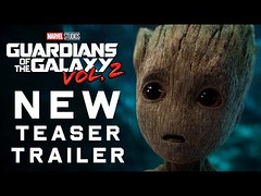 Guardians of the Galaxy Vol. 2 Teaser Trailer (Download Youtube Videos Online) Tags: guardians galaxy vol 2 teaser trailer