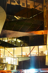 Confusion (patrick.tafani) Tags: architecture reflet reflets bâtiment reflection reflections building angle angles