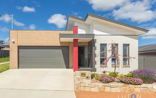 15 Isabel Flick Street, Bonner ACT 2914