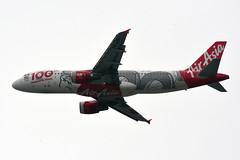 AirAsia 9M-AQH (Howard_Pulling) Tags: hongkong airport hk china howardpulling nikon d7200 camera picture transport asia