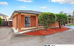 1/5 Kenarf Close, Kingswood NSW