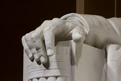 Lincoln Memorial @ Night  (17) (smata2) Tags: lincolnmemorial washingtondc dc nationscapital canon monument memorial postcard