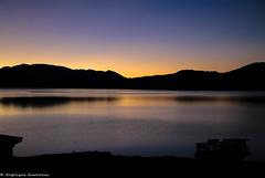 Lac de Serre Ponon (Anglique Amoureux) Tags: france