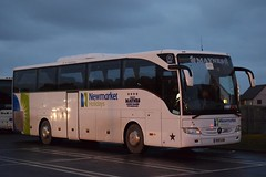 R99GSM  Maynes, Buckie (highlandreiver) Tags: r99gsm r99 gsm maynes coaches buckie scotland scottish mercedes benz tourismo bus coach perth