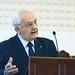 Latorcai János, a Kereszténydemokrata Néppárt Országos Választmánya elnöke