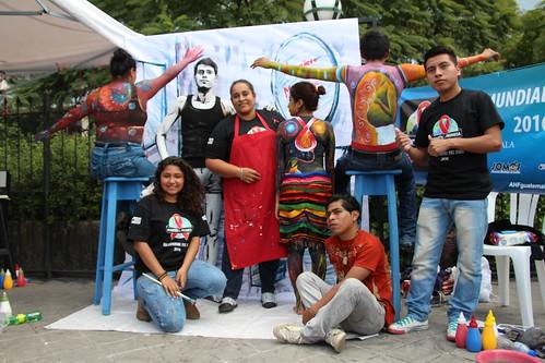 WAD 2016: Guatemala