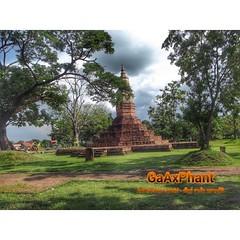 เมืองฟ้าแดดสงยาง (Muang Fa Daet Song Yang)    แผนที่ Google Maps : http://rachunlapsiri.blogspot.com/search/label/Kalasin-Map  ที่มา : http://rachunlapsiri.blogspot.com/search/label/KaLaSin    #Travel #Holiday #Kalasin #Thailand #Maps #GaAxPhant #แผนที่ #