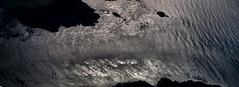 The Corryvreckan from 16000 feet (ccgd) Tags: work scotland argyll tide jura saab tidal intheair 340 loganair flybe