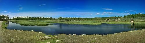 Norway - Panorama IV - Langedrag