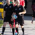 Petone FC v Napier City Rovers 4