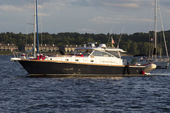 Evening beauty (stephenisabellemaggie) Tags: lake yacht lakechamplain burlingtonvt