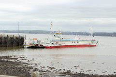 Tarbert-Killimer Ferry Crossing (Douglas Pfeiffer Cardoso) Tags: ireland ferry canon europe westireland northatlanticocean republicofireland eos100d shannonferries 2015irelandroadtrip