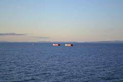 Tug Seaspan Pacer (jc nadeau) Tags: sea ship bc pacific ships vessel tugboat tug shipping barge seaspan