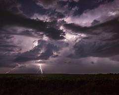 Lightning (corkemup52) Tags: storm nature nebraska stormy strike lightning beatrice beatricenebraska nikon18200mm sigma120400mm nikond7000
