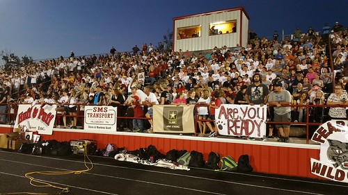 """Coffee County Central vs. Tullahoma • <a style=""""font-size:0.8em;"""" href=""""http://www.flickr.com/photos/134567481@N04/20587416980/"""" target=""""_blank"""">View on Flickr</a>"""