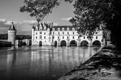 Château de Chenonceau (christian.grelard) Tags: castle canon eos cher loirevalley château indreetloire châteauxdelaloire 700d valléeducher
