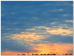 SunRises and Sets (Snapshots by JD) Tags: sunset sky oklahoma sunrise westville