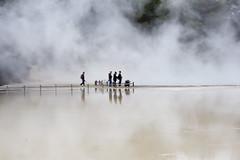 Wai-o-tapu thermal wonderland (suesuekhoo) Tags: newzealand hotspring thermalwonderland flickrunitedaward