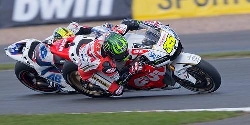 2015 Silverstone Moto GP