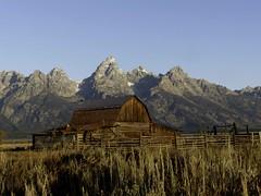 MoultonBarn-14 (Chuck Roderique) Tags: us unitedstates moose wyoming jacksonhole wy grandtetonnp moultonbarn